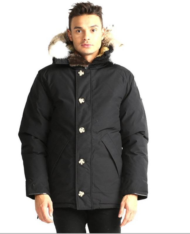Canada Goose' jacket price in toronto