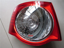 left+right a set LED Tail Light For VW Jetta 5  2006-2010 (China (Mainland))