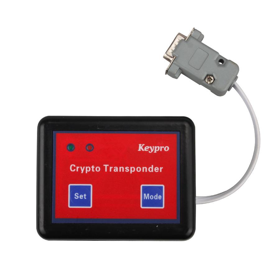 V3.37 Clone King Key Programmer with 4D Copier Key Programmer Clone King 4D Transponder Clone Key Maker(Hong Kong)