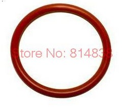 Silicon VMQ O-ring O ring Red 5 x 1 500 pieces<br><br>Aliexpress