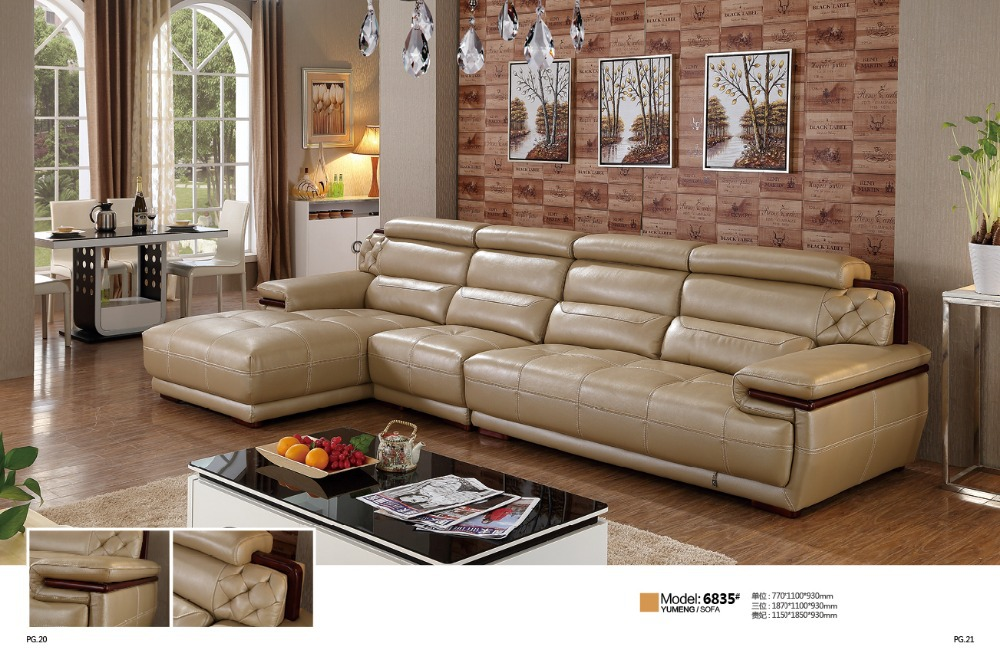 living room furniture sets 6835 in living room sofas from furniture