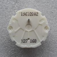168 x27 stappenmotor instrumentenpaneel voor gmc gm auto's en vrachtwagens 2003-200 6. het is hetzelfde als xc5 168, x15 168, x25 168, x2 7. 168