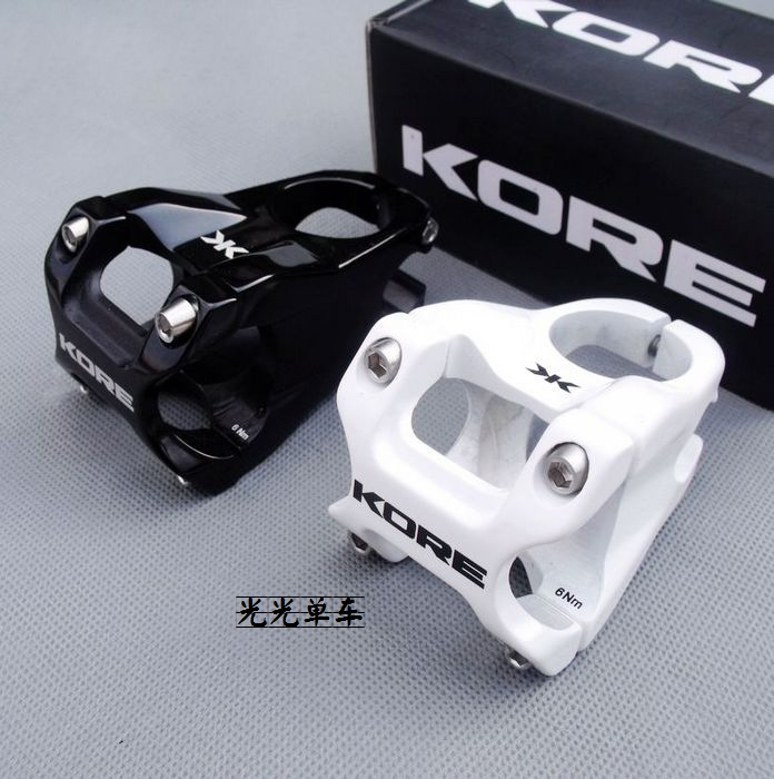 Free shipping repute 35mm 50mm AM DH FR DJ downhill mountain bike ultra-short stem bicycle Ultra short tube parts accessories