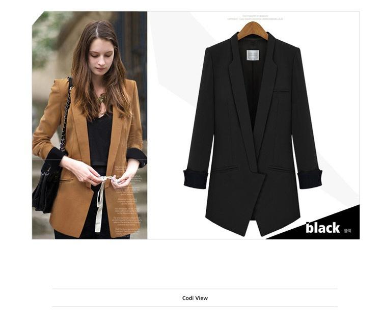 Long jacket ladies suits – Your jacket photo blog
