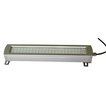 Free shipping HNTD42-20W 24V-110v/220V LED metal Waterproof explosion-proof machine lamp led CNC machine industrial bar light(China (Mainland))
