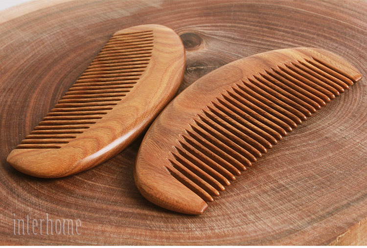 Green-sandalwood-Comb-YT10(11)