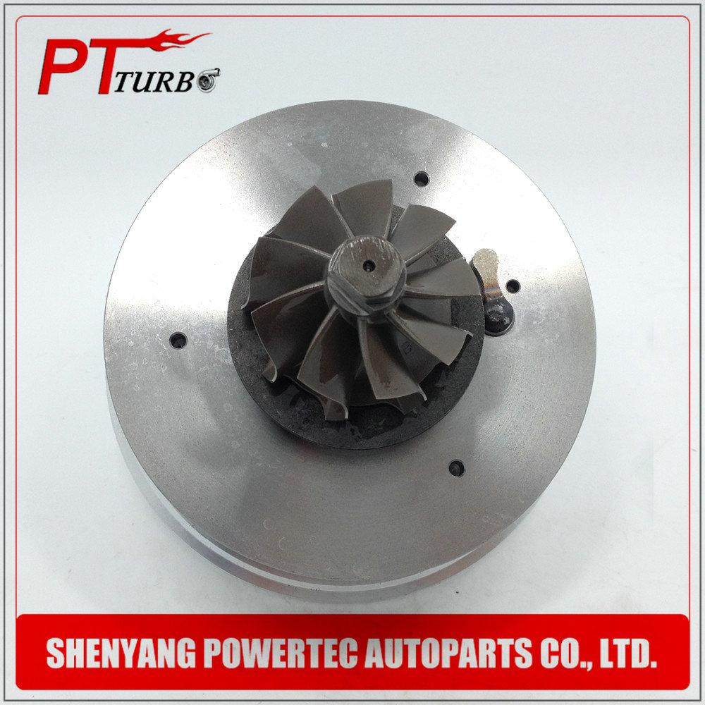 Turbocharger Chra GT2556V 454191-5015S For BMW 530 d (E39) spare turbo parts / cartridges