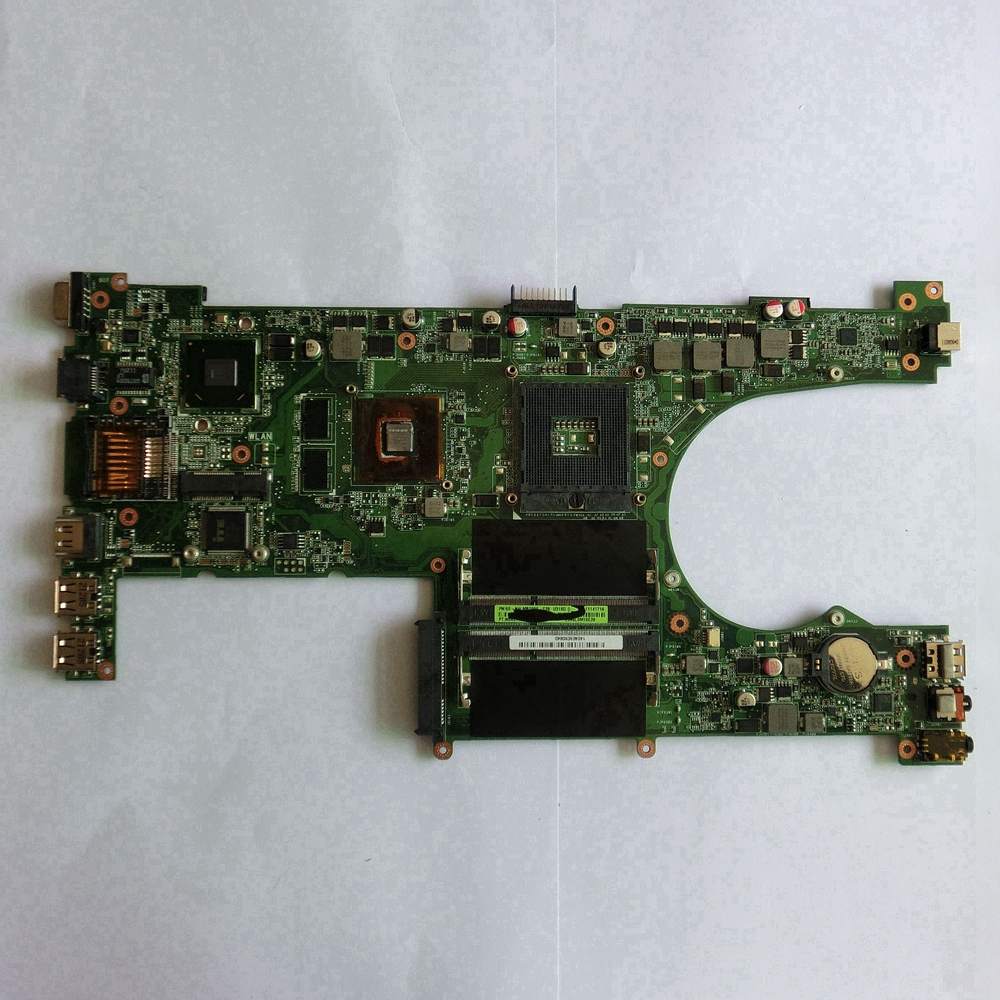 U31SD Non-integrated N12P-GV-B-A1 Motherboard Mainboard for ASUS Laptop Notebook 100% Tested &amp; Working Well &amp; Warranty 30 Days<br><br>Aliexpress