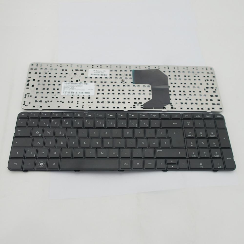 achetez en gros allemand clavier d 39 ordinateur portable en. Black Bedroom Furniture Sets. Home Design Ideas
