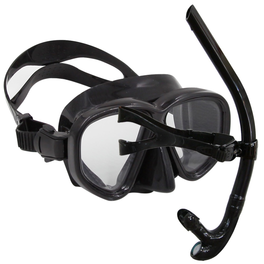 Professional Manufacturer Unisex Scuba Diving Mask Snorkel Set Whale Brand Scuba Diving Tube Swimming Glasses Quality Guarantee(China (Mainland))