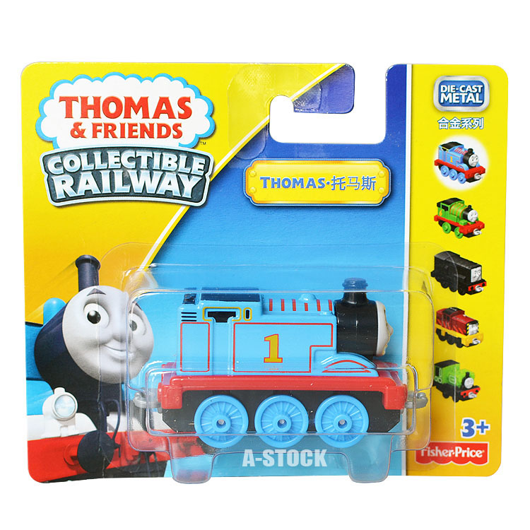 Original Thomas and Friends Model Trains Set Metal and Plastic Car Children Baby Toys Birthday Gifts(China (Mainland))