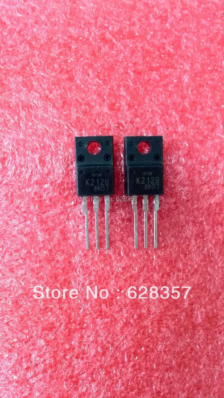 Free Shipping   30pcs    K2129  Transistor