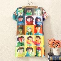 Женские блузки и Рубашки JUSHENGDONG 2015 blusas blusa ropa mujer