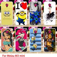 Buy Phone Case Meizu M3 Mini M3S Mini Blue Charm 3 3s Meilan3 3S M3 Note Meilan Note3 M2 Note Meilan Note2 M2 Mini Meilan2 Cover for $2.55 in AliExpress store