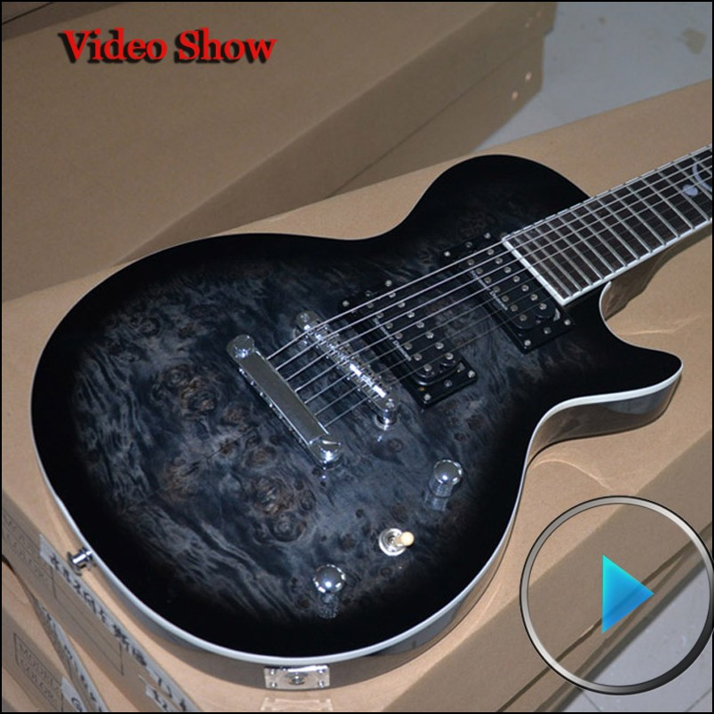 Custom shop 7 string guitar high quality complete electric guitar free shipping<br><br>Aliexpress