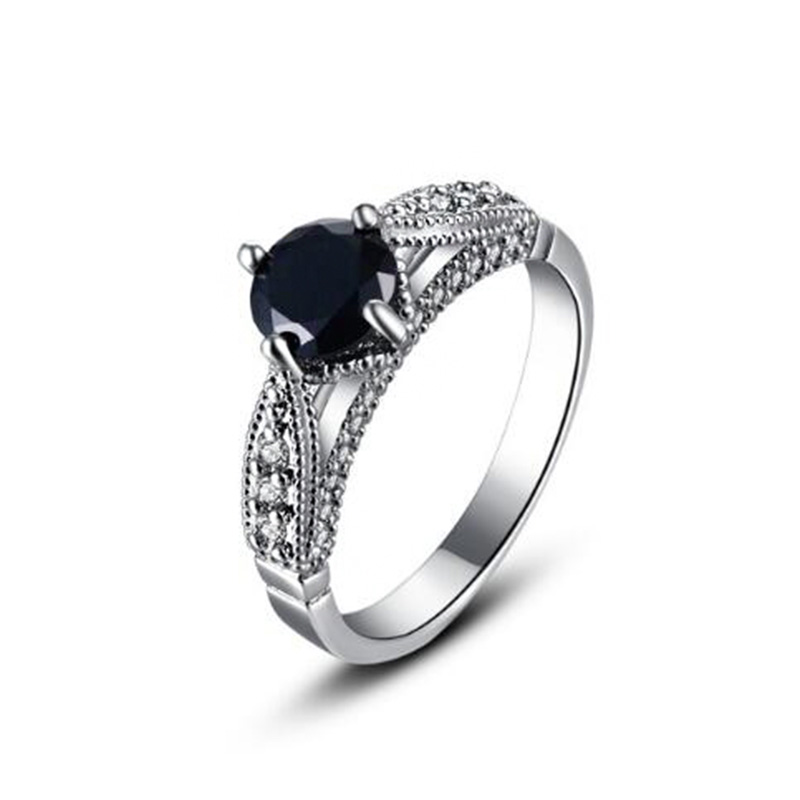 Obsidian Wedding Band Ring Promotion Shop for Promotional Obsidian