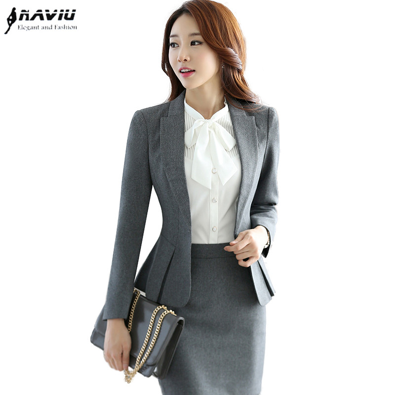 buy 2016 new fashion women 39 s suits ol