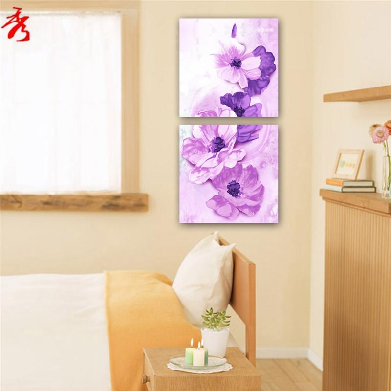 Japanse bloem schilderij koop goedkope japanse bloem schilderij loten van chinese japanse bloem - Modulaire kamer ...