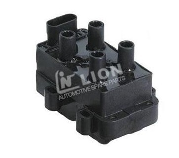 For Renault Ignition Coil Pack Oem 7700274008 22448 00qac 6001543604 f000zs0221 Dmb4082526151a Car Replacement Parts Automobiles