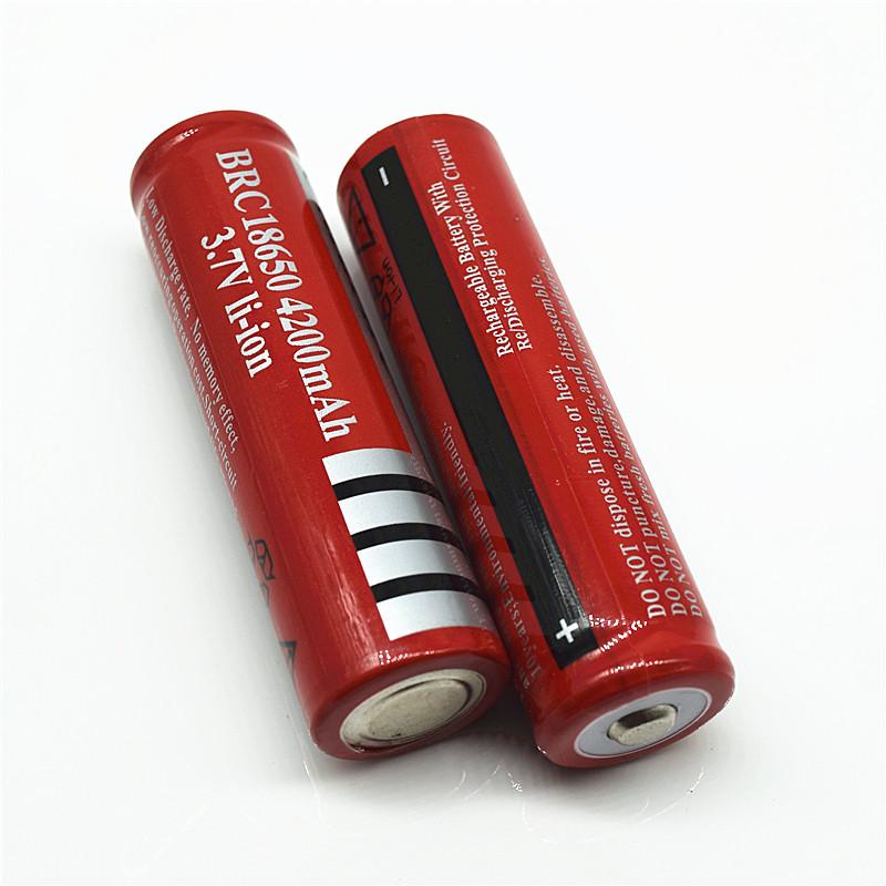 Обзор и тестирование Li-ion аккумуляторов 18650 Ultrafire 4200 mAh - определение реальной емкости