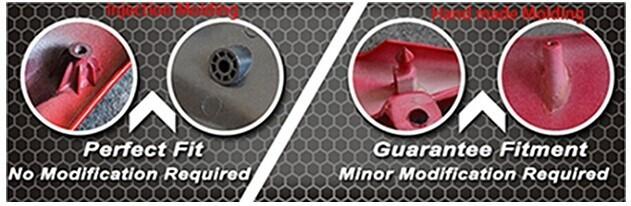 RIZLA INJECTION Mold ABS Fairing For SUZUKI GSXR600 750 GSXR 600 750 08-10 09 4B