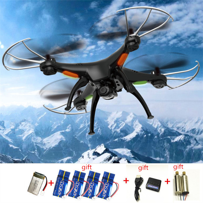 SYMA X5SW FPV Drones with camera hd 6-Axis FPV Quadcopter Drone With Camera WIFI Real Time Video RC Helicopter Quadrocopter dron(China (Mainland))