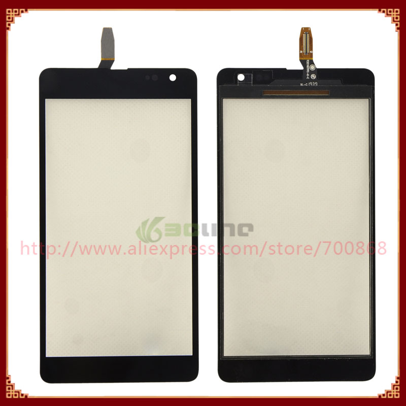 100% Guarantee Original Touch Screen Digitizer For Nokia Lumia 535 Glass Panel Touch screen