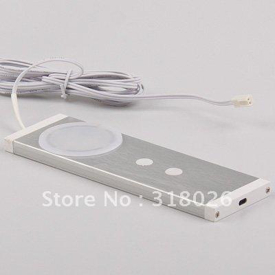 12V Smart LED Drawer Light Super Bright 5050smd Slim Size Sensor Switch Model 2.8w Cabinet Drawer Display Show case Furniture(China (Mainland))