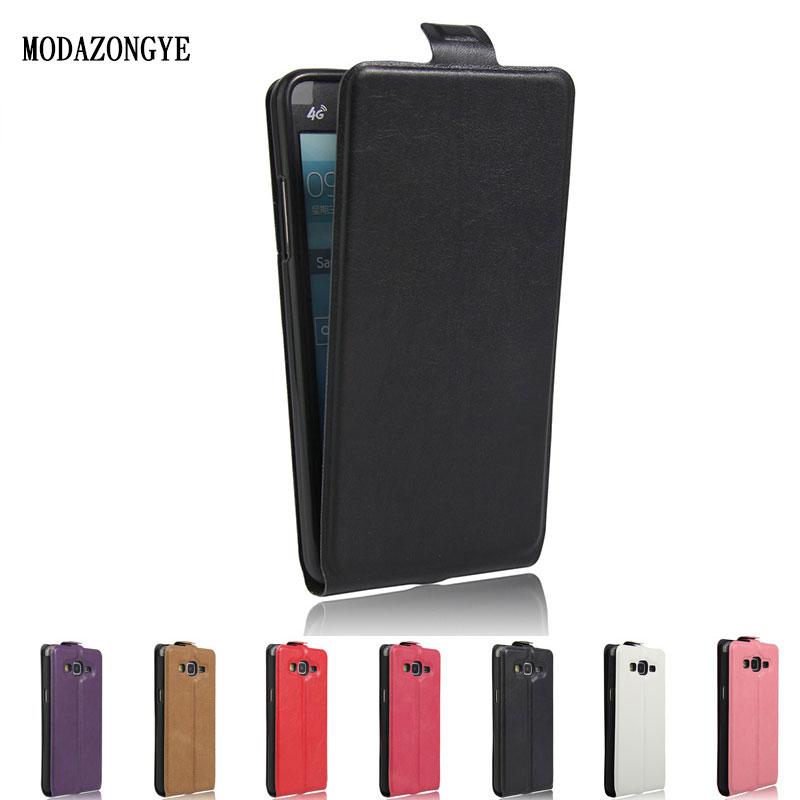 "Luxury Wallet PU Leather Back Cover Case Samsung Galaxy J1 2016 J120 J120f J1 6 SM-J120F Case 4.5"" Flip Phone Protective Bag"