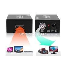 Wholesale Mini 3G SDI to HDMI Converter support 1080P SD HD 3G-SDI sdi hdmi Video Converter Factory direct sales
