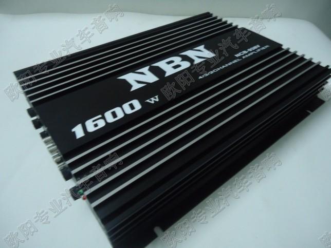 4 CH  MOSFET POWERFUL  car amplifier , subwoofer amplifier<br><br>Aliexpress