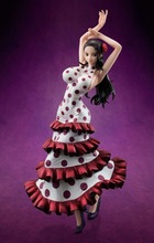 Аниме One Piece 21 СМ ПОП-Фиолетовый 1/8 Масштаб Полный ПВХ Фигурку Модель Коллекционная Игрушка Brinquedos