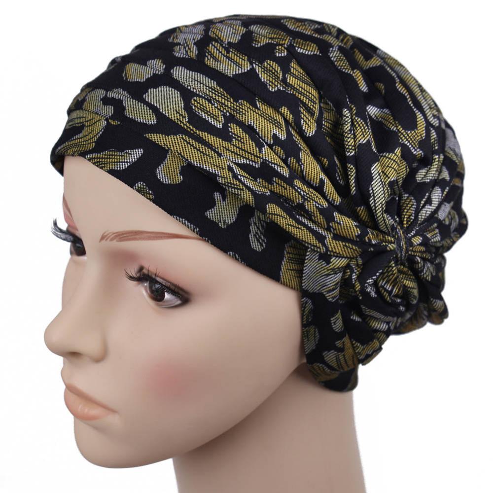 muslim scarf hijab shawl Stretchy Muslim Denim Muslim Hat Hijab Underscarf Caps Turban Headband Women muslim scarf women(China (Mainland))
