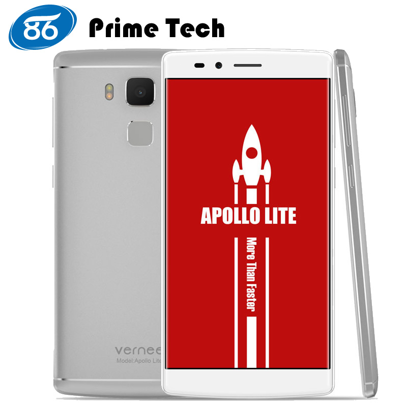 Vernee Apollo lite 4G LTE FHD 5.5 inch MTK6797 Smartphone X20 Android 6.0 Mobile Cell Phone 4GB RAM 32GB ROM 16MP Gifts Pack(China (Mainland))