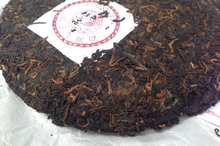 Freeshipping New coming 2007yr 2007yr menghai ripe cake Only 9 8usd only 42pcs health good teast