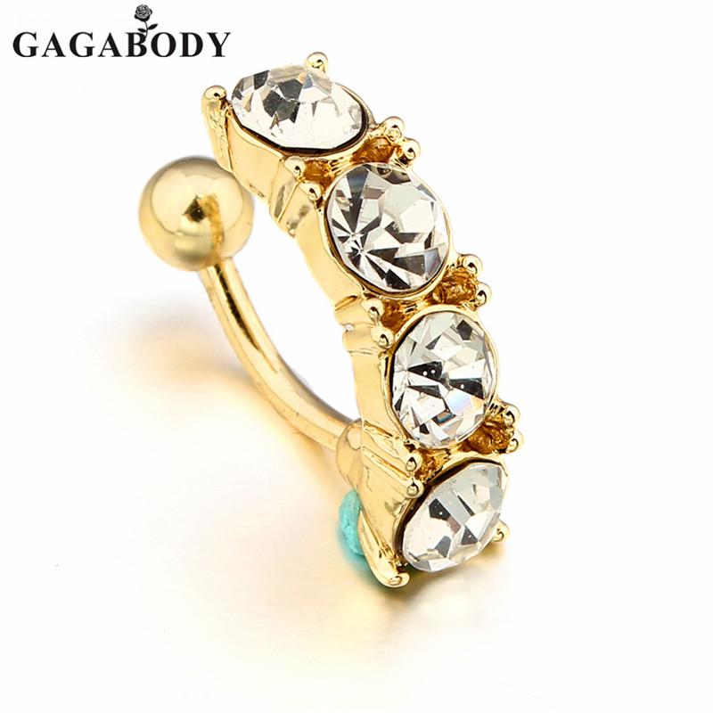 Popular 14k gold body jewelry buy cheap 14k gold body for Wholesale 14k gold jewelry distributors