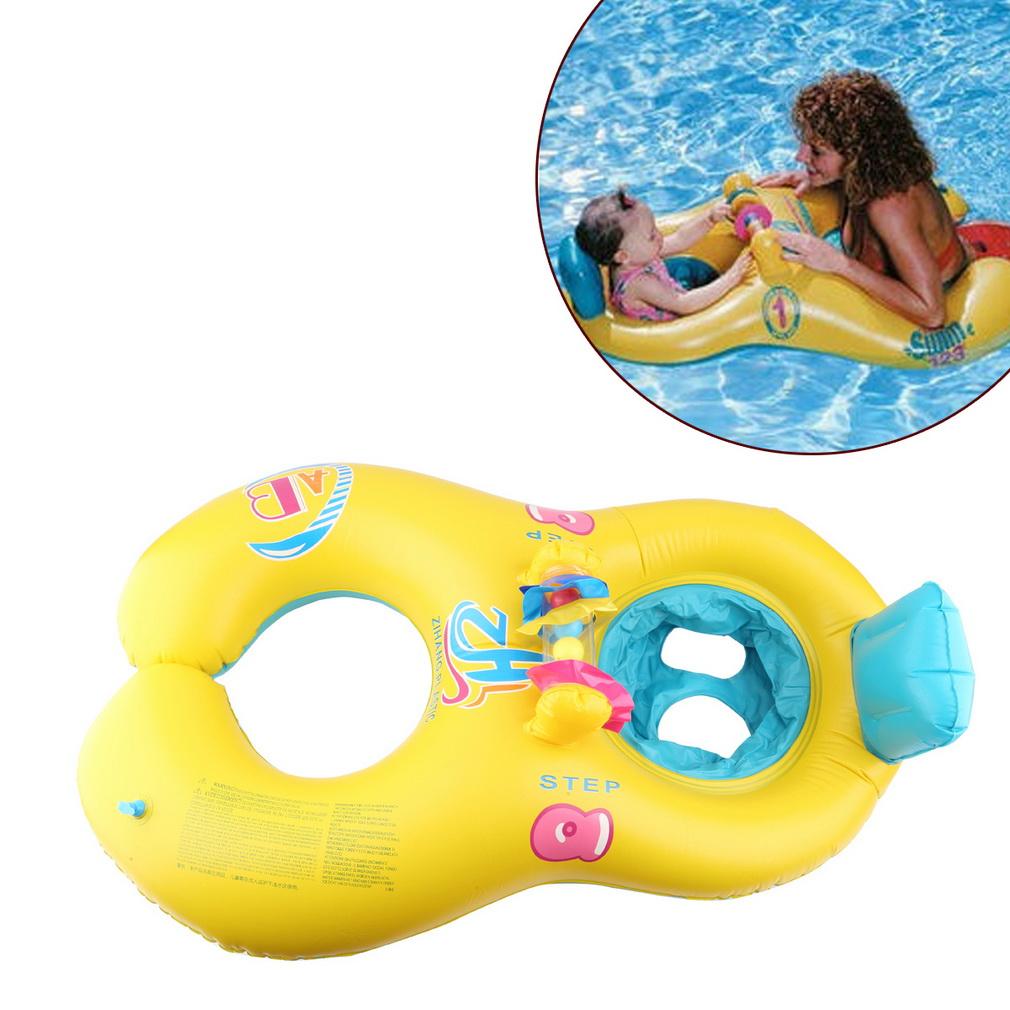 НОВЫЕ Безопасные мягкие надувные мати детские изделия для плавания кольцо aeProduct.getSubject()