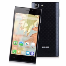 DOOGEE TURBO Mini F1 4 5 HD Screen 4G Smartphone Android 4 4 MTK6732 Quad Core