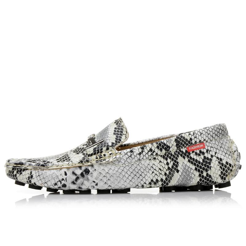 England Peas shoes men