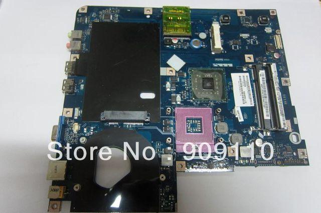7715 7715Z   integrated motherboard for A*cer laptop 7715 7715Z  MBPL402001 KAWF0 LA-4851P