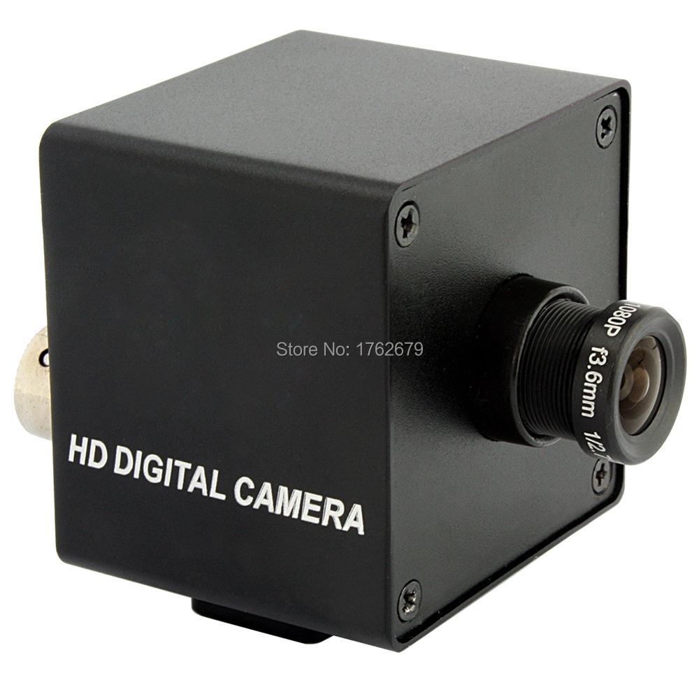 12mm lens 2Megapixel 1920×1080 H.264 MJPEG YUY2 CCTV usb surveillance video camera For manufacturers experimenters hobbyists