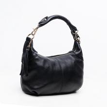 Candy color Fashion women Bags 100 Genuine Leather Women s Shoulder Handbag hobos diagonal Purse Satchel