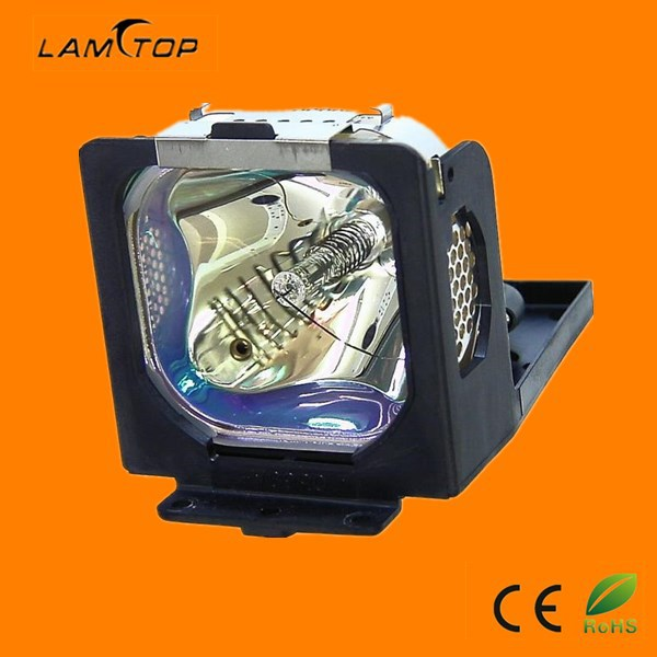 Compatible replacement projector bulb with housing POA-LMP51  for PLC-XW20A  PLC-XW20AR<br><br>Aliexpress