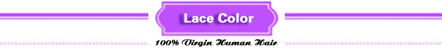 lace colour