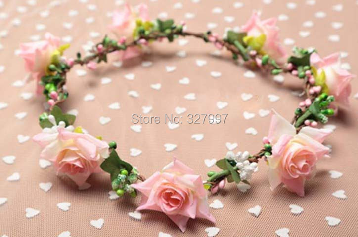 Head Wreath Head Wreath Nw025 in Free
