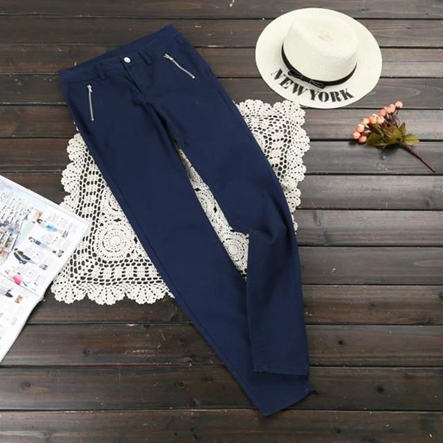 2016 Новый стиль женские джинсы Большой размер 3XL 4XL 5XL свободного покроя новорожденных ...