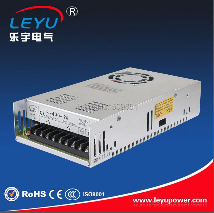 400W 36V 11A Single Output Switching power supply for CCTV camera LED Strip light AC to DC SMPS<br><br>Aliexpress