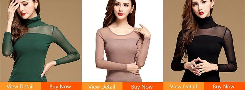 HTB1nXvMOpXXXXbeXpXXq6xXFXXX4 - Woman Blouses Office Lady OL Elegant Shirt