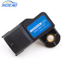 Buy Newest! 3 Bar Original Map Sensor Fiat Multipla Sedici Stilo Croma Doblo Ducato Idea Punto 1.3 1.9 2.4 D 504088431, 55206797 for $8.78 in AliExpress store