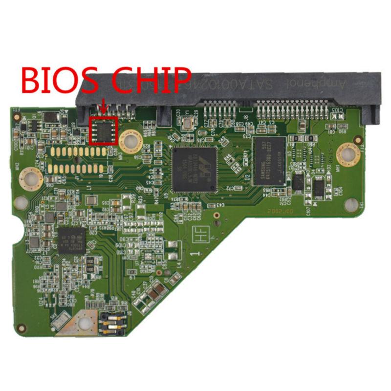 2060-771945-002 BIOS